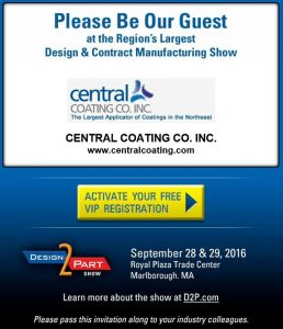 Central Coating Invite